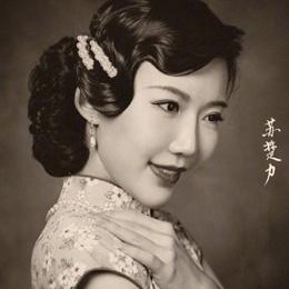 """女生穿旗袍有多撩人,""""好美女声""""集体旗袍装亮相,美得惊艳时光"""